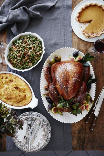 Cozy Recipe Ideas When You're Cooking Thanksgiving for Two