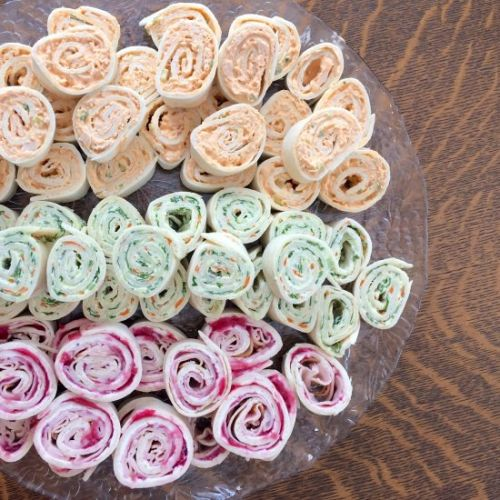 Pinwheels 3 Ways