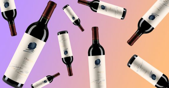 10 Things You Should Know About Opus One Winery