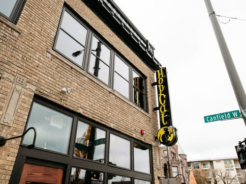Private Equity Firm Scoops Up Midwest Beer Bar Chain Hopcat for $17.5M