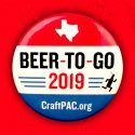 Texas Craft Brewers, Wholesalers Reach Compromise on Brewery To-Go Sales