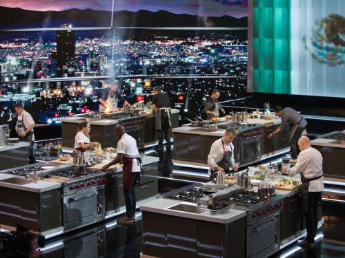 Watch the Trailer for Netflix's High-Stakes Culinary Competition 'The Final Table'