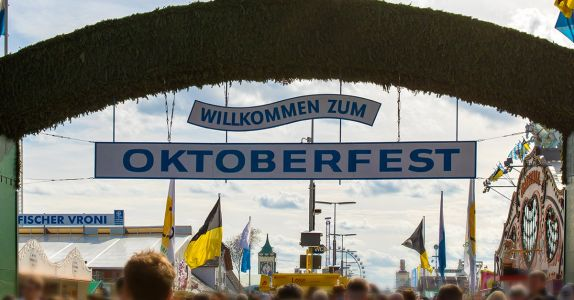 In Photos: Oktoberfest Begins in Munich