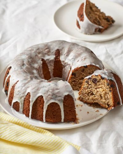 Recipe: Polish Easter Babka