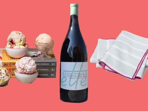 Salt & Straw Ice Cream, a Target Collab, and More Things to Buy This Week