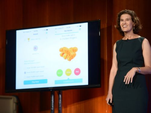 Weight Watchers Debuts an App That Could Screw Up Your Kid's Relationship With Food for Life