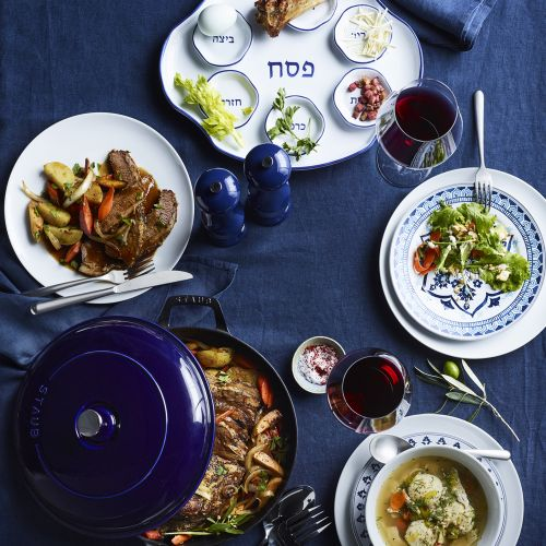 Michael Solomonov's 5 Favorite Passover Recipes