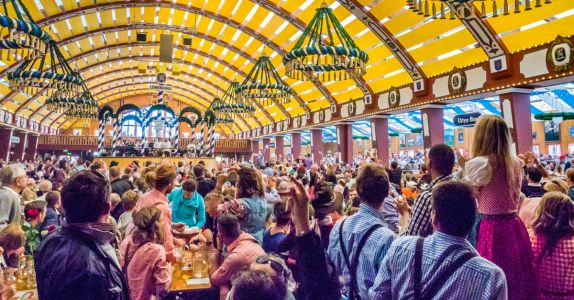 Why Is Oktoberfest Held in September?