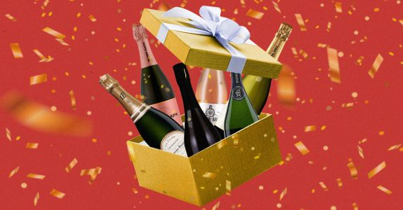 Six of the Best Sparkling Wines for the Holidays and NYE