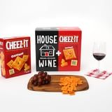 Yum! A Wine and Cheez-It Box Exists, So Our Summer Picnic Snacks Are Set For the Season