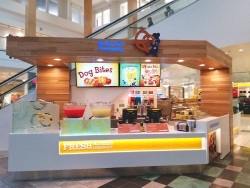 Wetzel's Pretzels Continues Domestic Expansion with Texas Development Focus