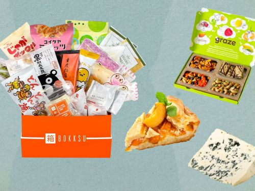 The Best Gift for Snack Lovers Is the One That Keeps on Giving