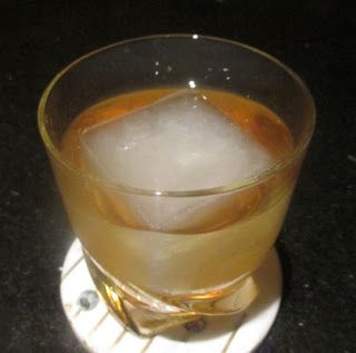Scotch and coconut