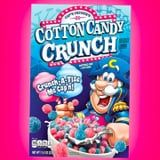 Cotton Candy Cap'n Crunch Is Reportedly Coming, So Make Some Room in Your Pantry