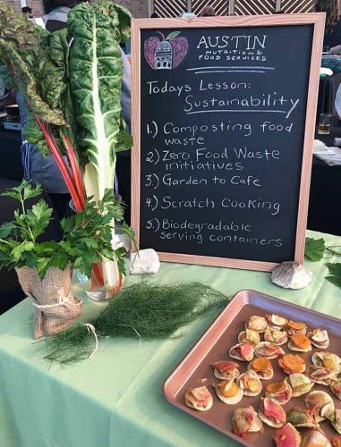 10 Awesome Austin Orgs Bringing Better Food to Schools
