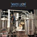 Massachusetts' White Lion Brewing Set to Open New Taproom Next Month