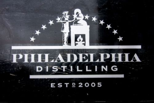 Shift Drink: Lift Your Spirits at Philadelphia Distilling
