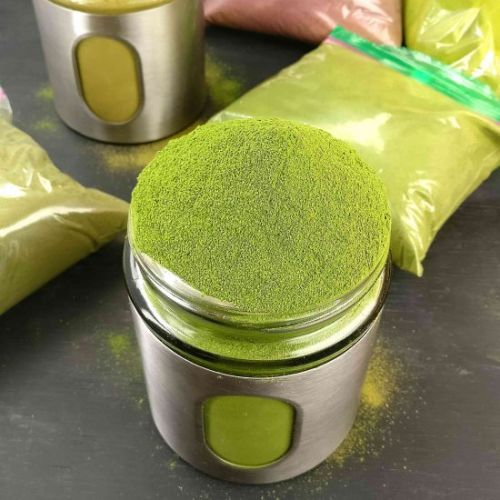 Homemade Curry Leaves Powder