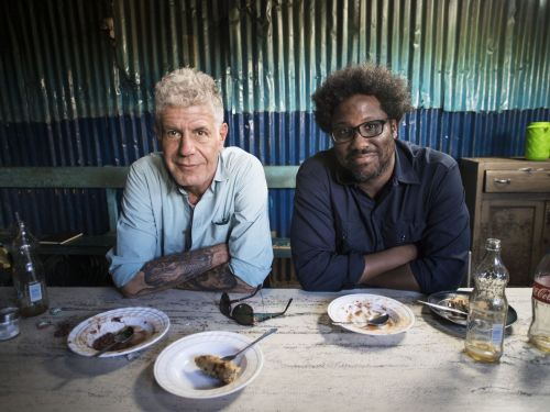 Watch Four Scenes From the Season Premiere of 'Anthony Bourdain: Parts Unknown'