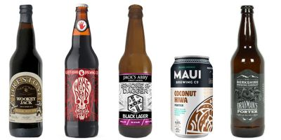 8 Beers to Help You Drink Your Way Through Black Friday