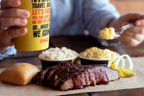 Dickey's Barbecue Pit Brings Texas-Style Barbecue to Ann Arbor