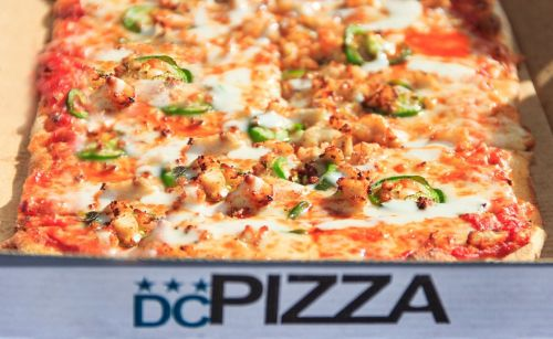 DC Pizza Delivers Hot New Franchise Opportunity, Expands to New Territory