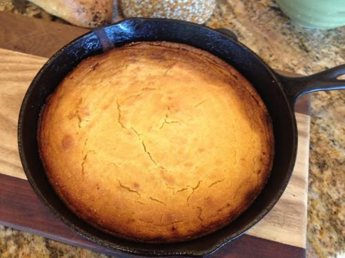 Corn Bread Clinic