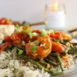 Bored of Your Usual Dinner Ideas? Switch Things Up With This Shrimp Curry Stir-Fry