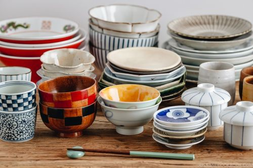The Ultimate Guide to Japanese Tableware