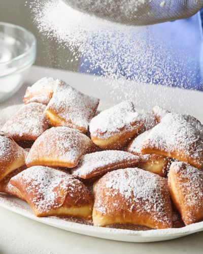 These New Orleans-Style Beignets Will Transport You to the French Quarter