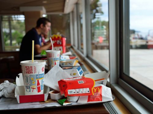 A McDonald's Employee Reported Unsanitary Conditions. Her Coworkers Retaliated With Harassment