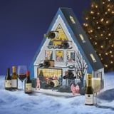 Baby, It's Cold Outside! This Advent Calendar For Wine-Lovers Will Warm You Right Up