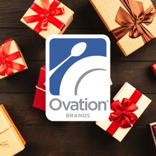 Celebrate the Holidays at Ovation Brands and Furr's Fresh Buffet, Restaurants Open Dec. 24 & 25