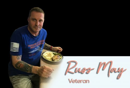 Customer Spotlight: Russ May