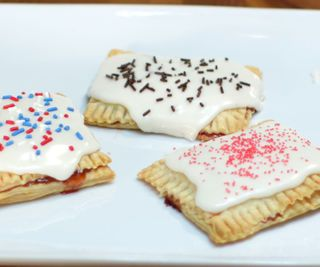 Easy Pop Tarts