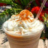 Warning: Disneyland's New Blended Horchata Will Make You Try to Lick Your Screen