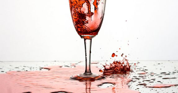 8 Things to Do With Leftover Rosé Wine