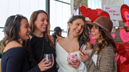 Huge diversity of wines and love, love, love rules during Lodi's 2019 Wine & Chocolate Weekend