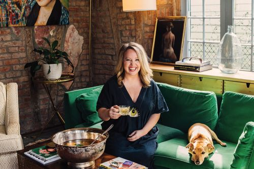 How Caroline Rosen Is Ushering in Change for Tales of the Cocktail