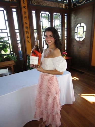Rosé All Day With Chateau d'Eclans