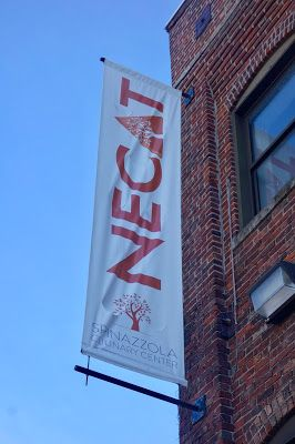 Rant: NECAT Needs Your Support Immediately!