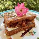 This Apple-Cheesecake-Stuffed French Toast Will Make Your Homemade Brunch So Much Better