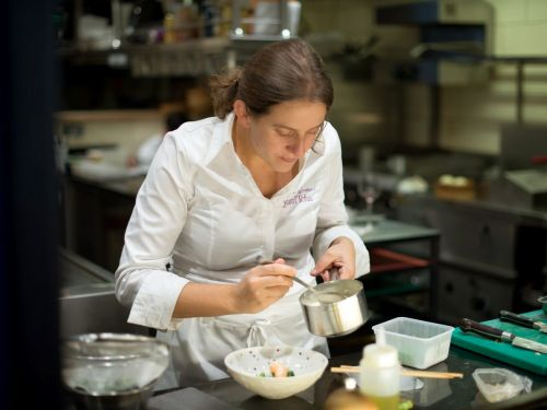 'Chef's Table: France' Recap: Adeline Grattard Dazzles Diners With French-Chinese Fare at Yam'Tcha