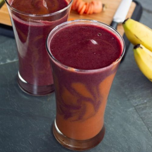 Spirit of the Beehive Smoothie