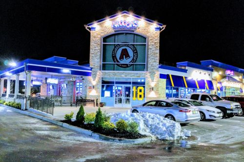 Arooga's Grille House & Sports Bar Is Coming Soon to Monmouth County, NJ