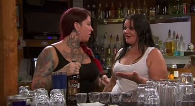 Bar Rescue - The Tipsy Bull Update
