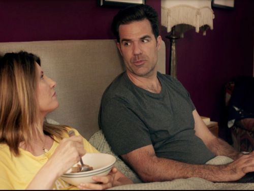 Order a Second Dessert and Say Farewell to 'Catastrophe' This Weekend