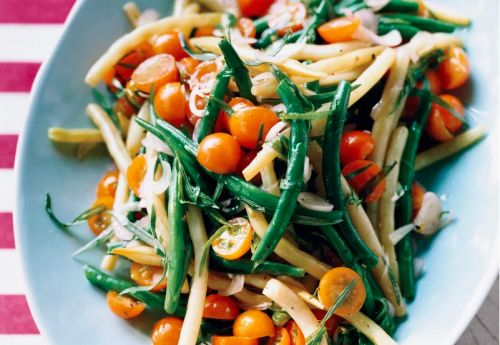 Ingredient Spotlight: Green Beans