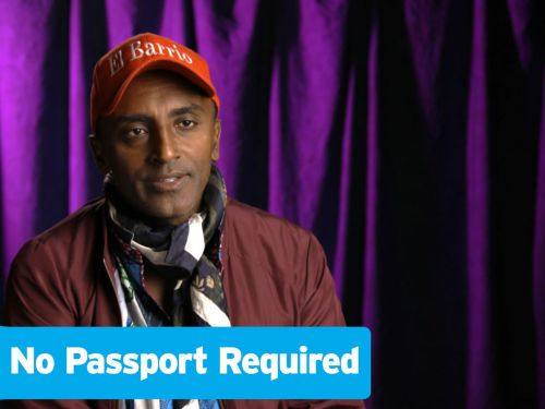 Watch a Trailer for 'No Passport Required,' Eater's New Show on PBS
