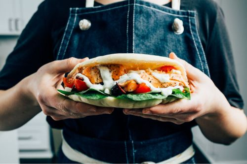 The National Fisheries Institute Kicks Off First Official National Pescatarian Month